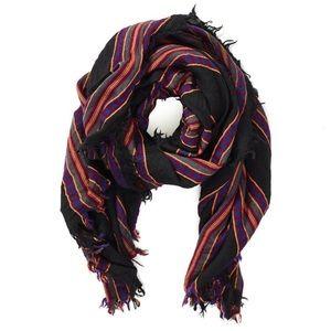 Wilfred (Aritzia) Wool Blend Blanket Scarf